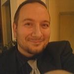 Josh Harris | Henrik Nordmark Energy Healing Testimonial
