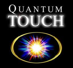 Quantum Touch Healing