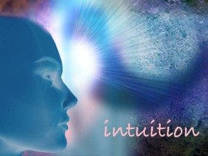 Healing Intuition